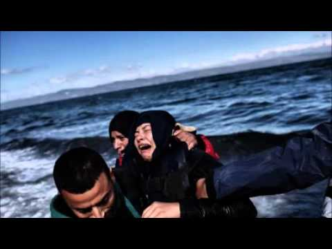 EU: 100,000 Places for Migrants in Reception Centers