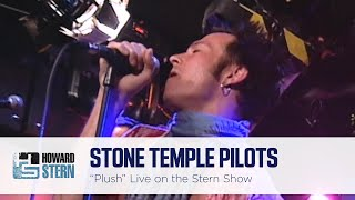"""Download Stone Temple Pilots """"Plush"""" Live on the Stern Show (2000)"""