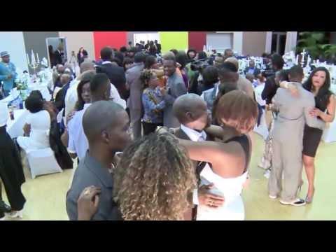 55ème Anniversaire de SANTOS DJALMA de Genève
