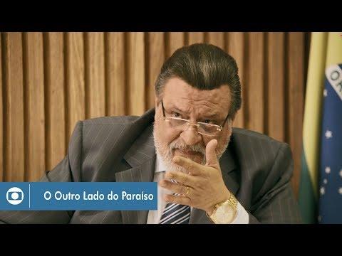 O Outro Lado do Paraíso: capítulo 92 da novela, terça, 6 de fevereiro, na Globo
