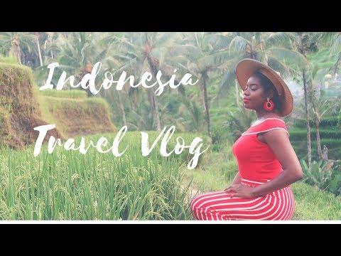 Indonesia 2018  Road Trip to Jakarta , Yogyakarta, Bali & Gili Islands