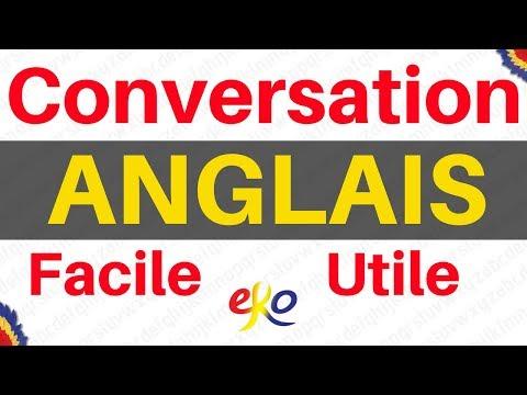 Conversation ANGLAIS Facile     Apprendre l'anglais     Apprendre l'anglais rapidement