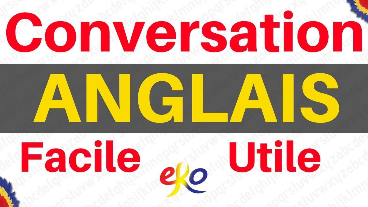 conversation anglais facile apprendre l 39 anglais apprendre l 39 anglais rapidement youtube. Black Bedroom Furniture Sets. Home Design Ideas