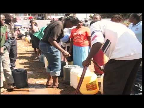 Engaging the Private Financial Sector in Water Solutions in Kenya