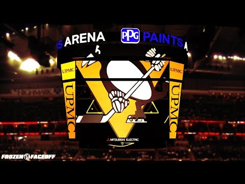 Pittsburgh Penguins 2017 Entrance Song