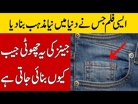 Why Is This Little Pocket Of Jeans Made And Other Top Random Facts | BRAIN FACTS