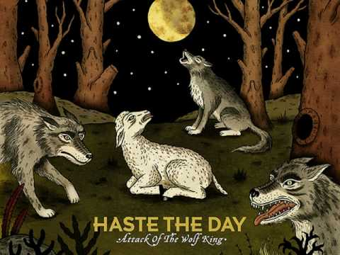 Клип Haste The Day - My Name Is Darkness