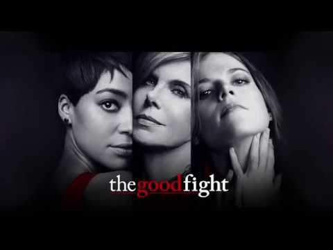 The Good Fight CBS All Access Teaser