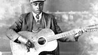 BLIND WILLIE MCTELL - Travelin
