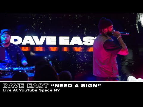 Need A Sign (Youtube Space NYC)