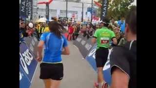Luzern Marathon 26.10.2014: DSCN0236