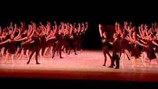 Кубинский балет потерял на гастролях часть труппы