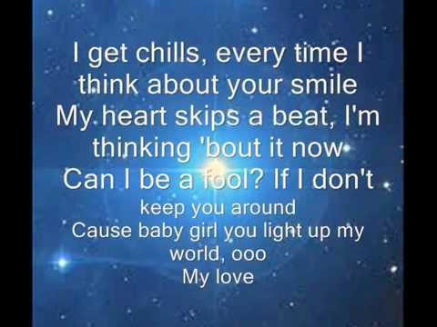 Tank - You're My Star (Lyrics)