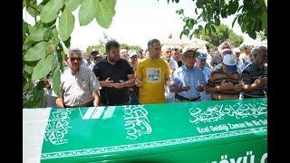 Çorlu 39 daki Cinayette öldürülen Alperen Kahraman toprağa verildi