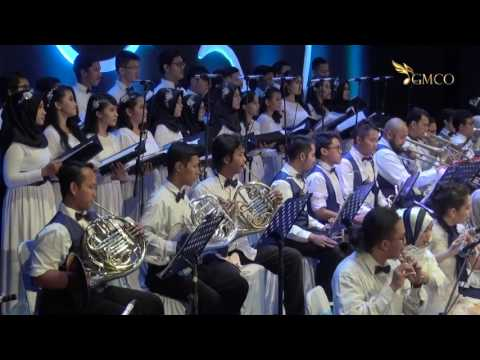 The Mummy Return Themes - Gadjah Mada Chamber Orchestra (GMCO) Grand Concert Vol.6