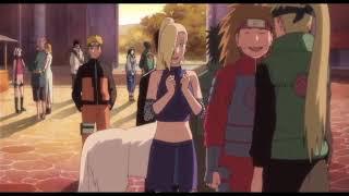 Naruto - Rruga Drejt Ninxhes -Film i Animuar Shqip