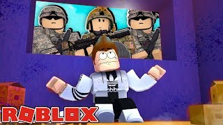 BUILDING TO SURVIVE!! WAFFEN TYCOON ROBLOX