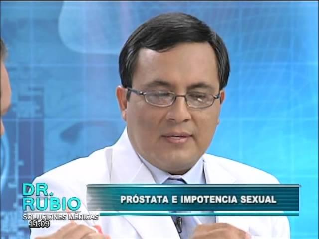 exprimir la próstata