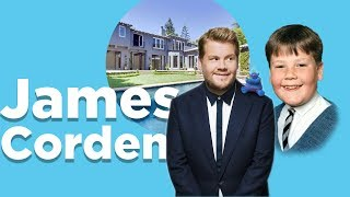 James Corden Bio: Net Worth, Wife, Parents, Career, Movies, TV Shows, Salary