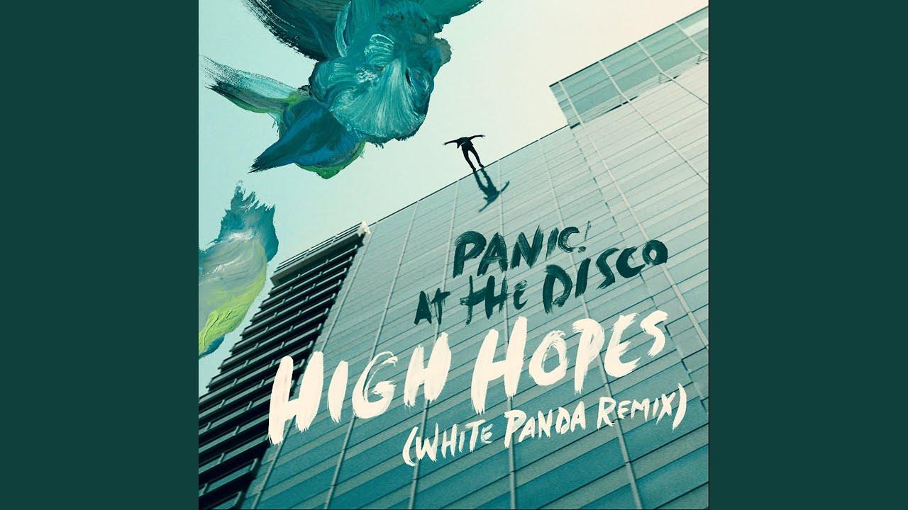 High Hopes (White Panda Remix) - YouTube