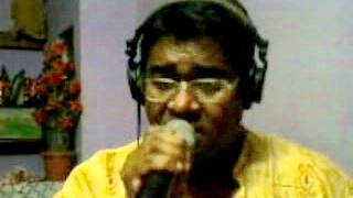 8. you tube voice of probir dessa video karaoke (chalte chalte hindi)