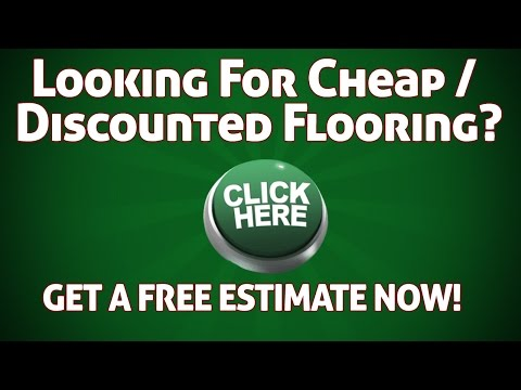 Cheap Flooring - (800) 718-8348 - Discount Hardwood Flooring
