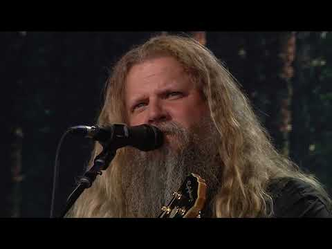 Jamey Johnson - High Cost of Living (Live at Farm Aid 2018)