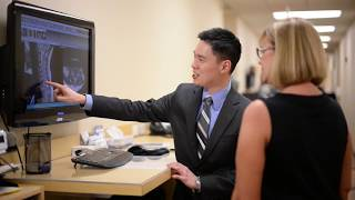 Spinal Decompression Surgery - Explained by Dr. Kevin Ju