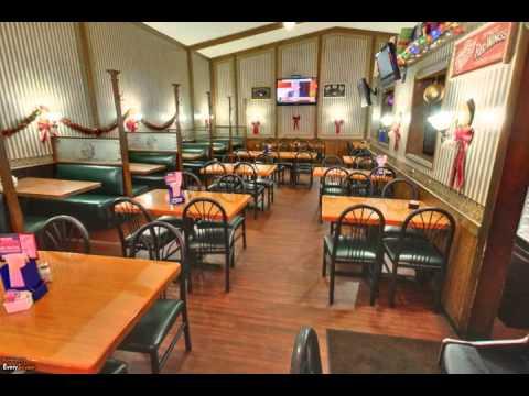 Roma Pizzeria & Restaurant | Flint, MI | Pizzerias