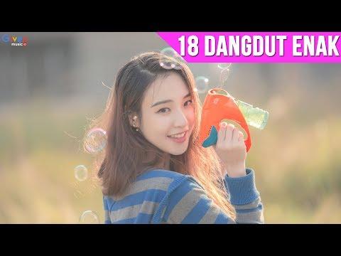Cover Lagu 18 Lagu Dangdut Enak Didengar Saat Ini Terbaru 2018 STAFABAND