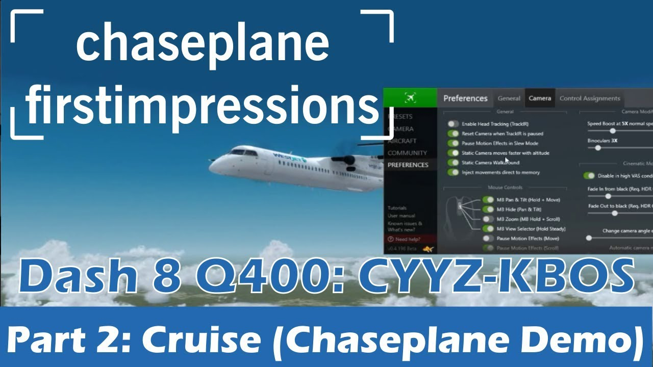 Chaseplane - cinemapichollu