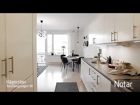 Såld, 1,5:a · 35m2 · 2004 kr avg, Hägersten / Telefonplan : Via Notar mäklare Hammarby Sjöstad