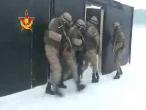 Kazakhstan Power