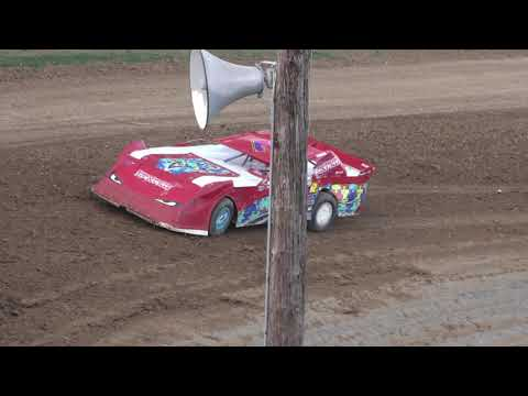 8 4 18 Super Stock Heat #3 Lincoln Park Speedway
