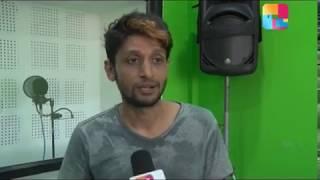 STUDIO OPENING | Naresh Bhattrai & Anil Singh | E-NEWS | Music Cafe