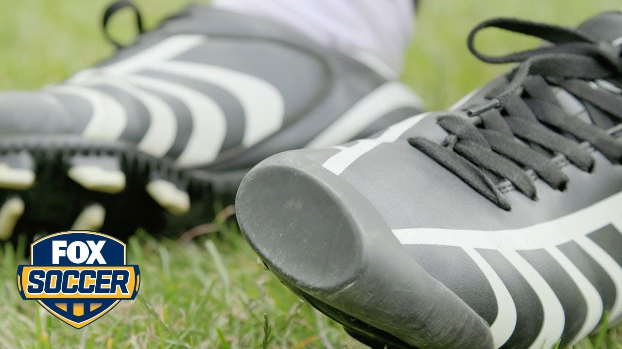 square cleat revolutionize soccer