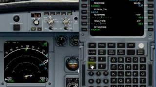 Una Ayuda para Volar el Airbus A320 (1/5)