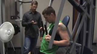 Body By Science Training (Video 4): Kyle Morrison