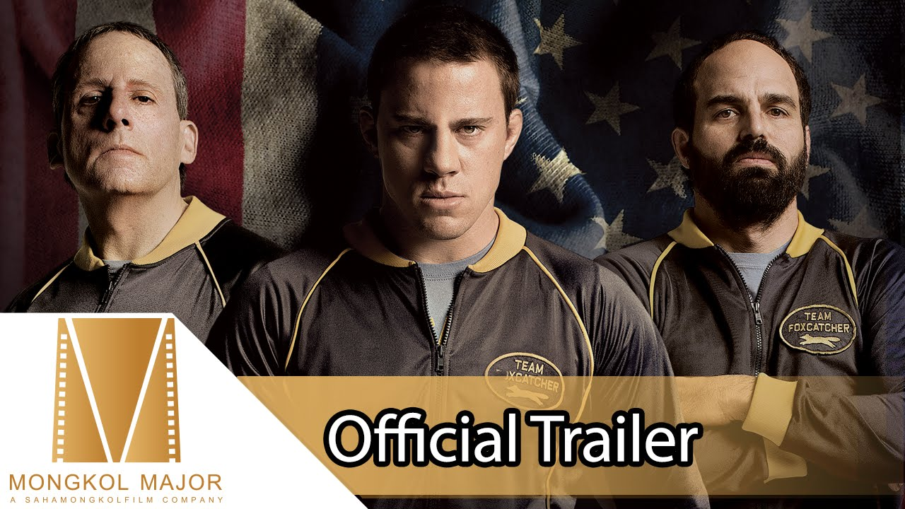 Photo of สตีฟ คาเรล ภาพยนตร์และรายการโทรทัศน์ – Foxcatcher ปล้ำแค่ตาย – Official Trailer HD [ซับไทย]