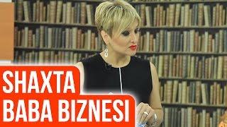 """Bozbash Pictures """"Shaxta Baba Biznesi"""" HD (02.01.2015)"""