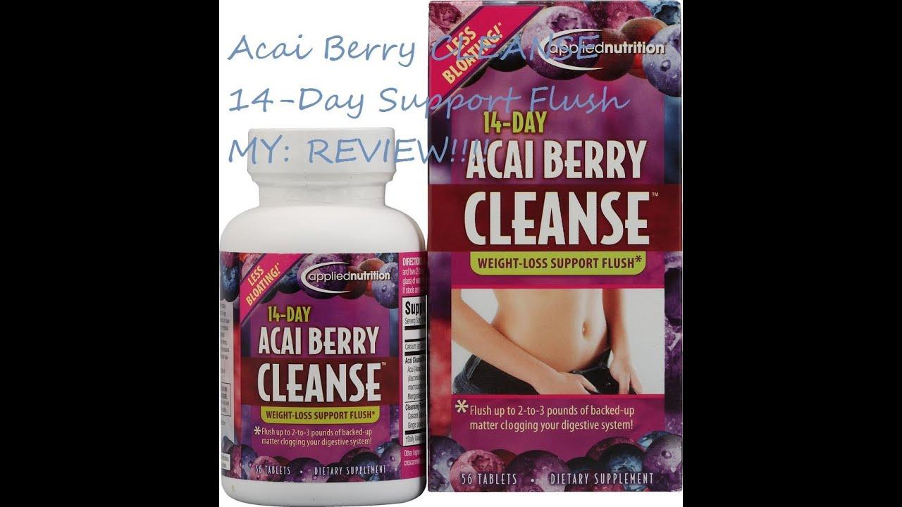 Acai Berry Free Trial