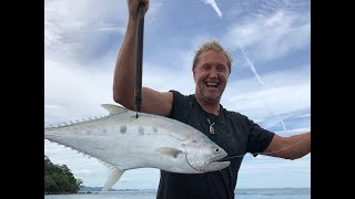 Fishing in Thailand-Satun Life - Cassius Tales - Tale 7