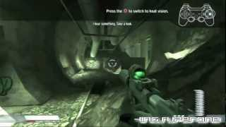 Killzone HD - Eco-Warrior Trophy