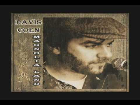 Davis Coen - Eyes Like Diamonds