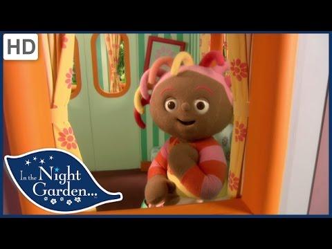 In the Night Garden - Ninky Nonk or Pinky Ponk | Full Episode