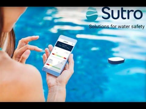 SXSW Eco 2016 - Startup Showcase - IoT + Software Finalist - Sutro