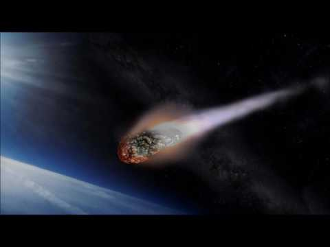 What you must do before the asteroid impact this weekend