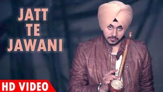 Gambar cover Jatt Te Jawani - Full Song Video   Deep Karan   MV Records   Latest Punjabi Song 2017