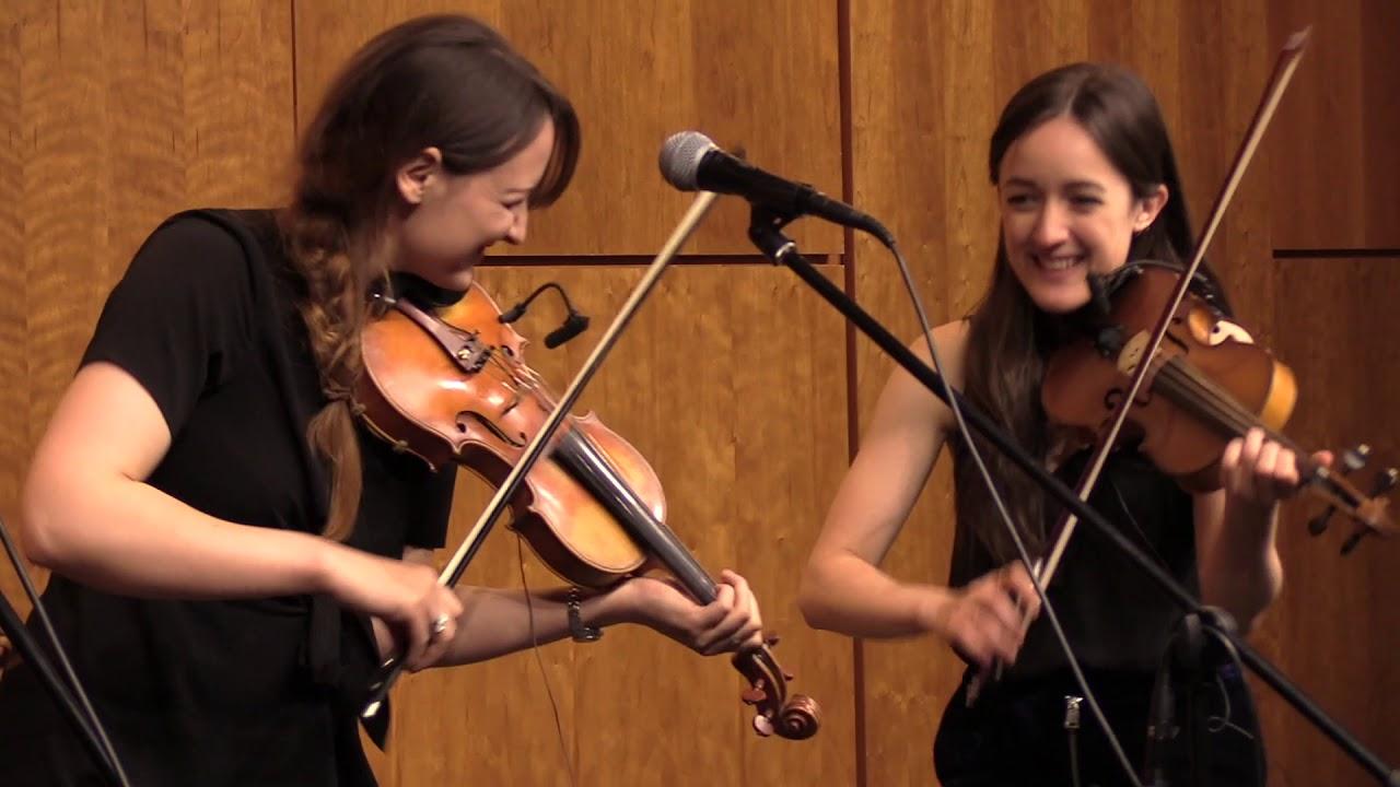 "Musical Monday: Fara Performs ""The Dragon"""