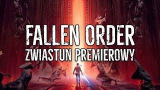 Star Wars: Jedi Fallen Order – Zwiastun premierowy